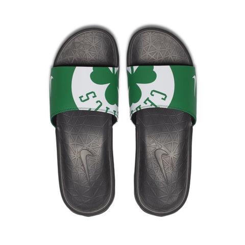 Nike Benassi Solarsoft NBA | Toby's Sports