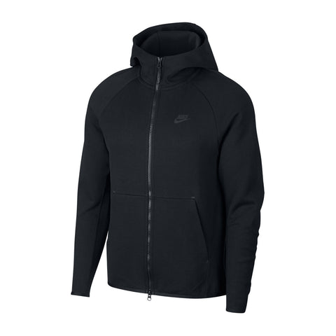 Nike Men's NSW Full-Zip Tech Fleece
