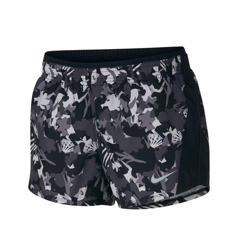 Nike Women's AS 10K Lux Printed Shorts