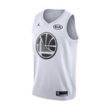 Stephen Curry All-Star Edition Swingman Jersey
