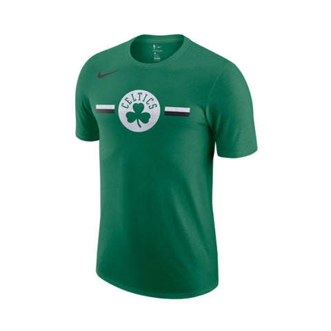 Nike AS Boston Celtics Dry Tee ES Logo Strikethrough