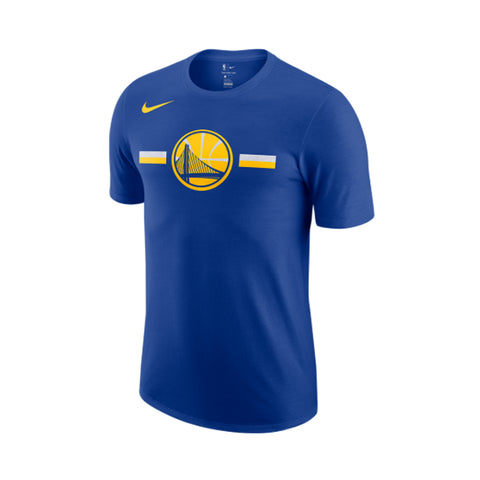 Nike AS Goldenstate Warriors Dry Tee ES Logo Strikethrough