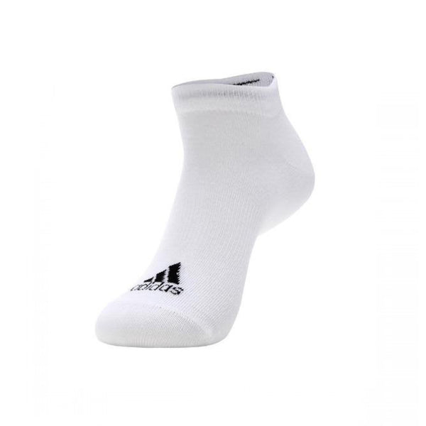 adidas Performance No Show Crew Socks-1 Pair