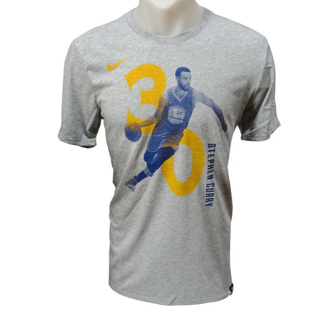 Nike AS Goldenstate Warriors Dry Tee EXP Player