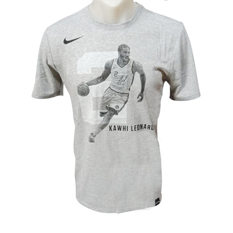 Nike AS San Antonio Spurs Dry Tee Exp Player