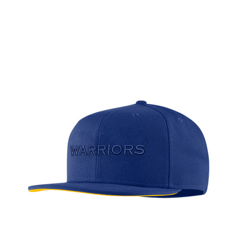 Nike Goldenstate Warriors Aerobill Pro Cap