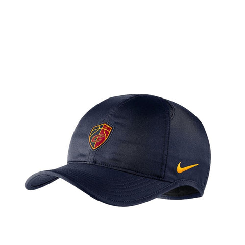 Nike Cleveland Aerobill Featherlight Cap-Black