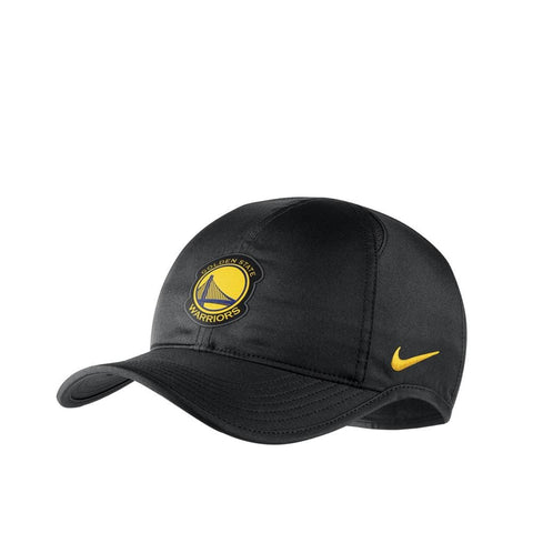 Nike Goldenstate Warriors Aerobill Featherlight Cap