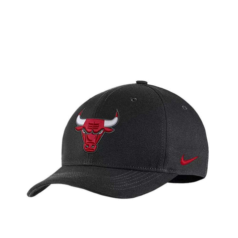 Nike Chicago Bulls Aerobill Classic 99 City Edition Cap