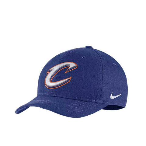 Nike Cleveland Cavaliers Aerobill Classic 99 City Edition Cap
