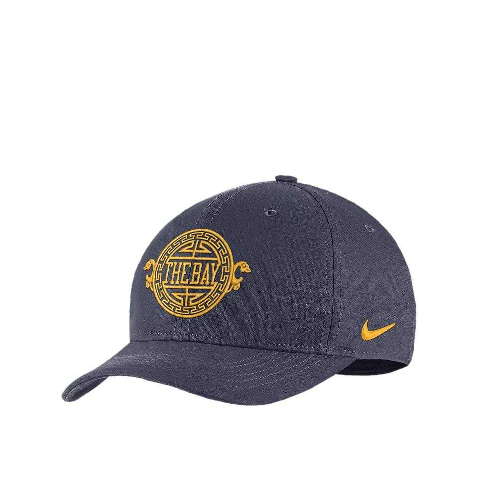 0f5e3b0c3 Nike Goldenstate Warriors Aerobill Classic 99 City Edition Cap