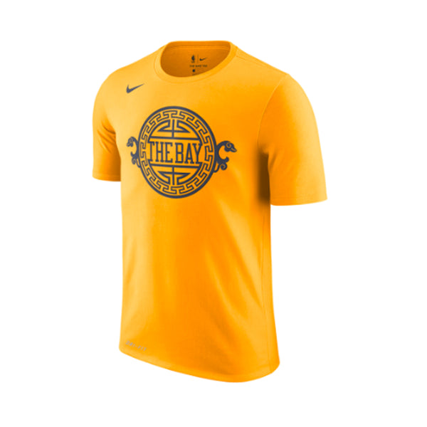 Nike AS Goldenstate Warriors City Edition Dry Tee