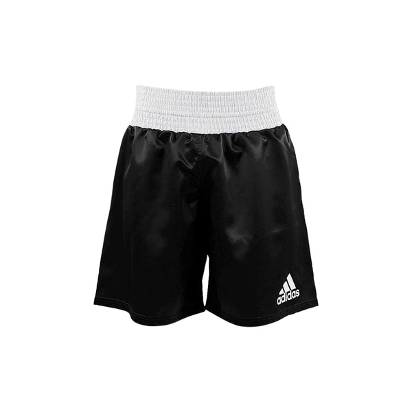 adidas Combat Multi Boxing Shorts | Toby's Sports