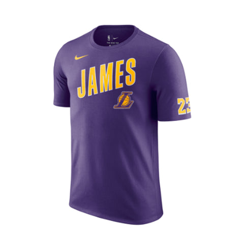 Nike AS Los Angeles Lakers ES Player NM