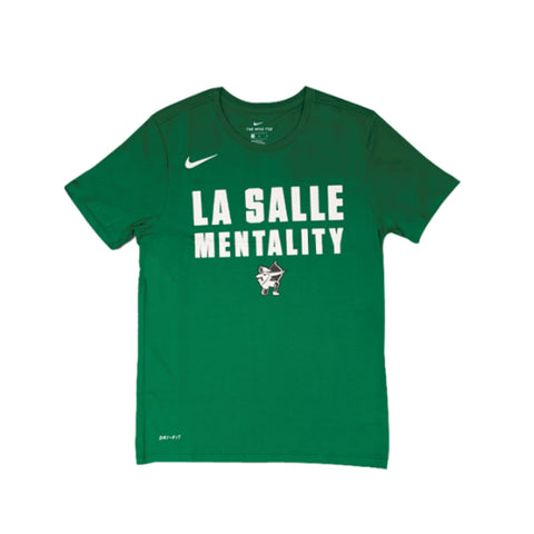 Nike Men's AS Dry Tee DF DLSU Verb