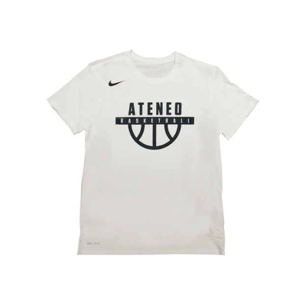 Nike Men's AS Dry Tee DF Ateneo Logo