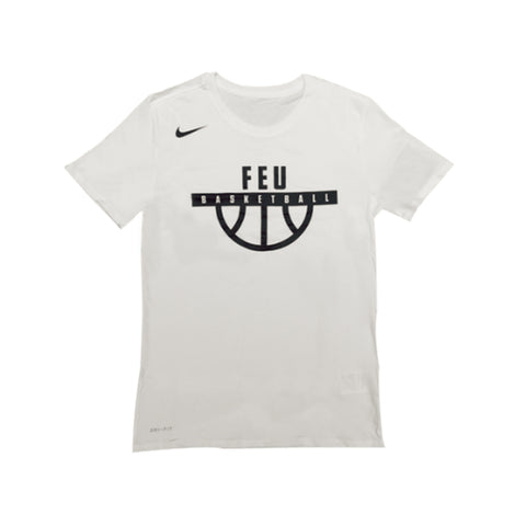 Nike Men's AS Dry Tee DF FEU Logo