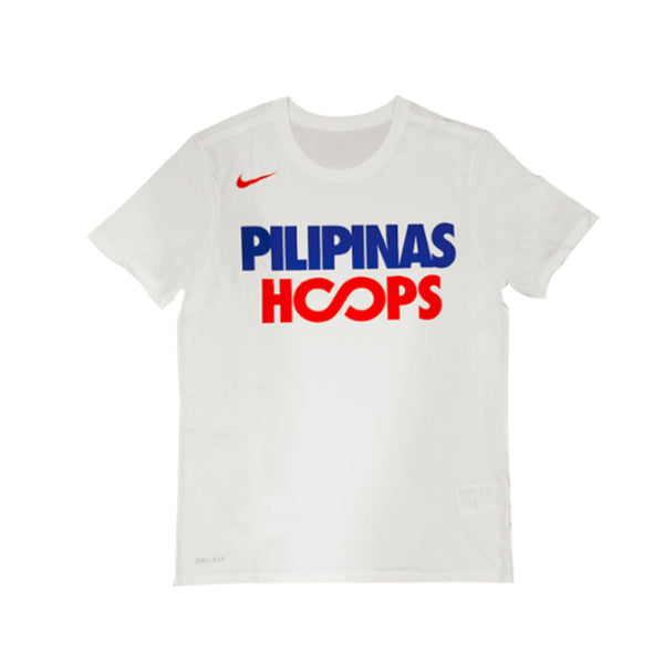 Nike Men's AS Dry Tee DF Pilipinas Hoops