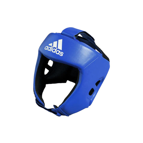 adidas Combat AIBA Boxing Head Guards