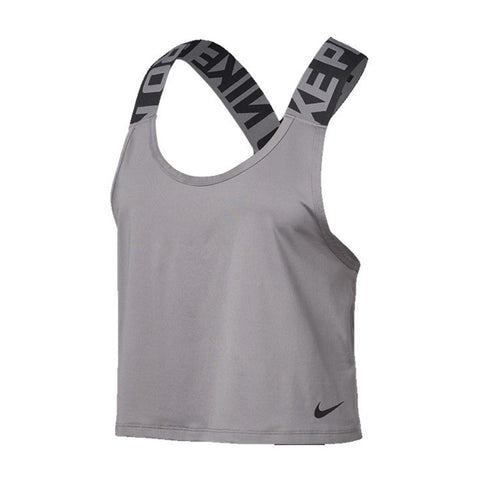 Nike Women's AS Tank Crossover
