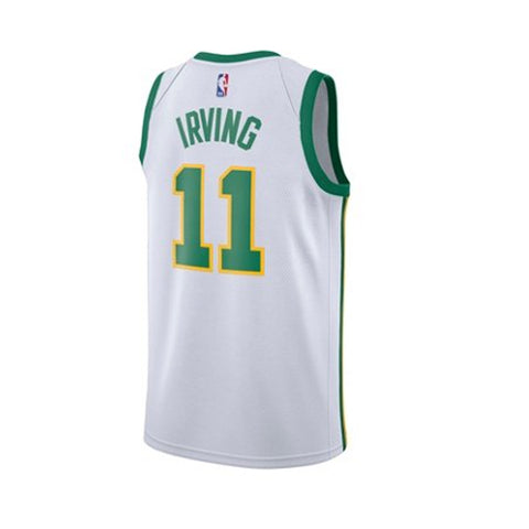 Nike Boston Celtics City Edition Swingman Jersey 18