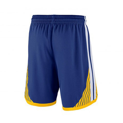 Nike Golden State Warriors Swingman Road Shorts 18