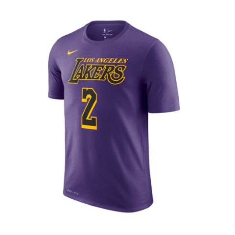 Nike AS Los Angeles Lakers City Edition Dry Tee NN