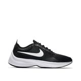 Nike Men's Fast Exp Racer-Black/White