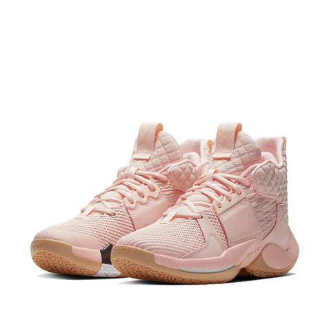 Jordan Kids 'Why Not'? Zer0.2