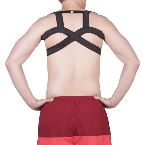 Buy the AQ 5327 Posture Aid at Toby's Sports!
