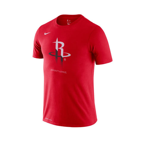 Houston Rockets Nike Men's Dri-FIT NBA T-Shirt