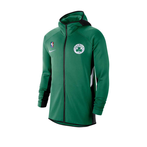 Nike Boston Celtics Showtime Nike Therma Flex NBA Hoodie