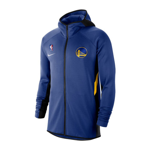 Golden State Warriors Nike Men's Therma Flex Showtime NBA Hoodie