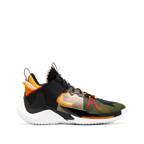 "Jordan ""Why Not?"" Zer0.2 SE PF"