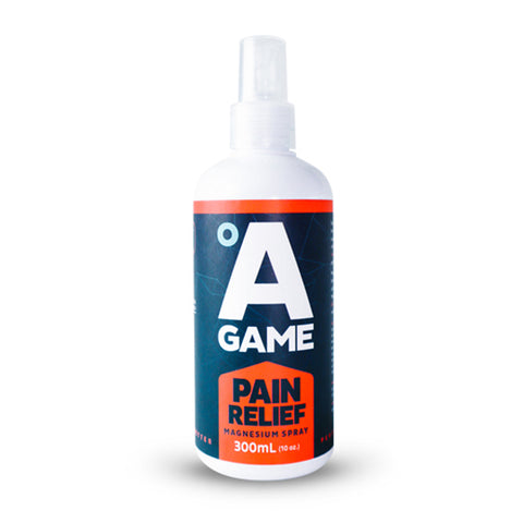 A Game Pain Relief Magnesium Spray 300 ML
