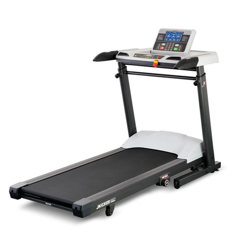 JK EXER Aero 897 Motorized Treadmill | Toby's Sports