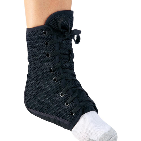 Buy the Pro-Tec Ankle Brace at Toby's Sports!