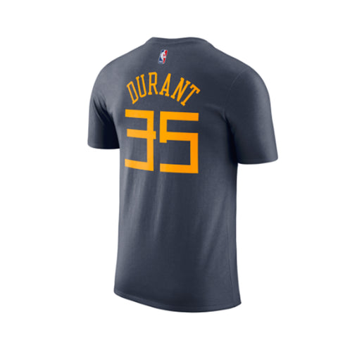 Nike AS Goldenstate Warriors City Edition Dry Tee NN