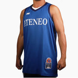 Universidad Plain Ateneo Cleave Jersey
