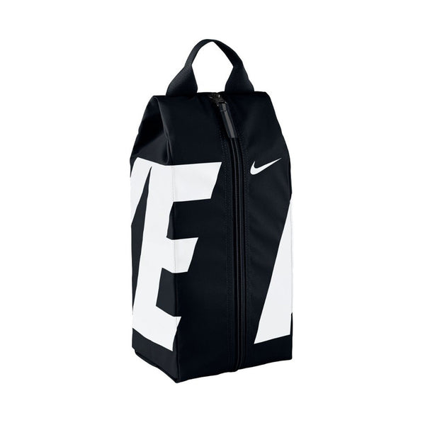 Nike Alpha Adapt Black Shoe Bag
