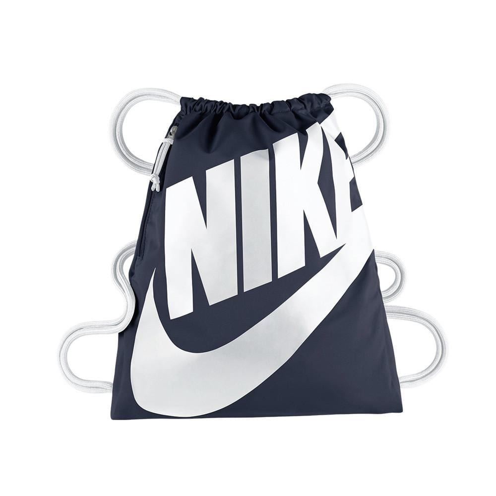 ffa04912da7 Buy the Nike Heritage Game Sack-BA5351-451 at Toby's Sports!