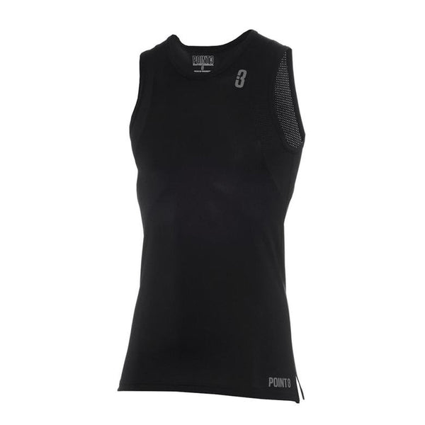 Point 3 Lightweight Base Layer Compression Basketball Shirt