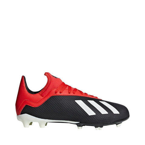 adidas Kids X 18.3 Firm Ground Cleats