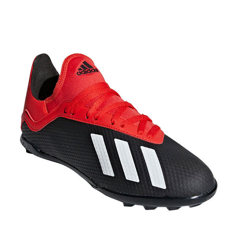 ADIDAS KIDS X 18.3 TURF SHOES