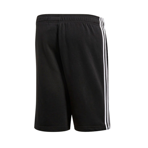 adidas Men's Essential 3-Stripes French Terry Shorts