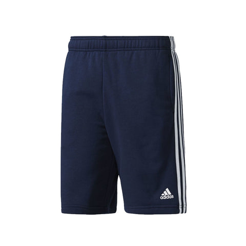 adidas Men's Essentials 3 Stripes Shorts