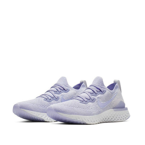 Nike Women's Epic React Flyknit 2