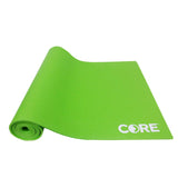 Core Yoga Mat | Toby's Sports
