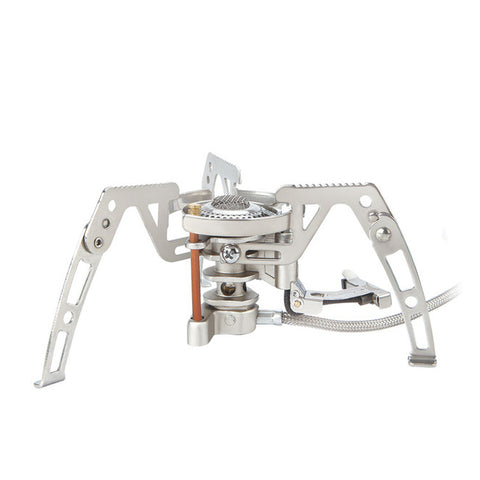 BRS Camping Stove High Mountain | Toby's Sports