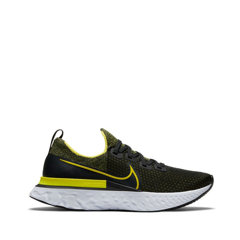 Nike Men's React Infinity Run Flyknit